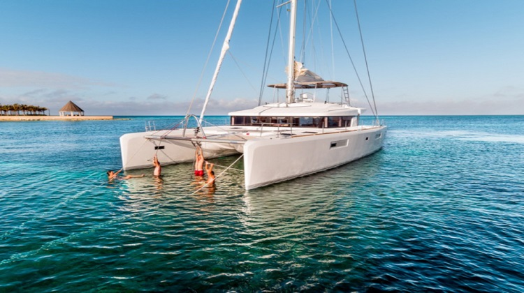 Catamaran Sailing Holiday Croatia | Pros and Cons of a Catamaran
