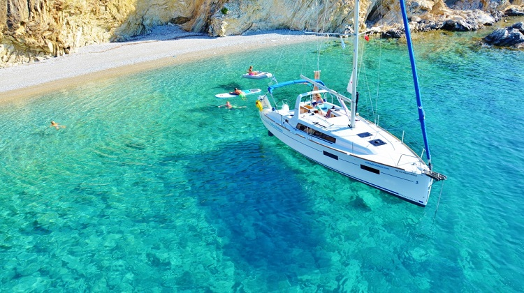 Why Sailing is the Best Way to Explore Croatia