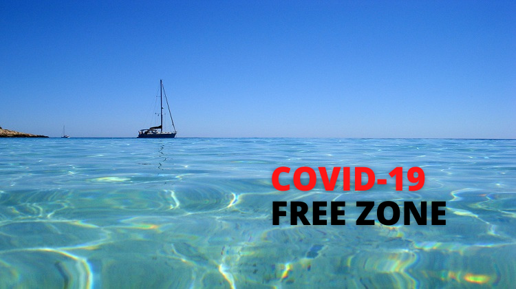 Sailing Croatia | Covid-19 Sail Safe Policy