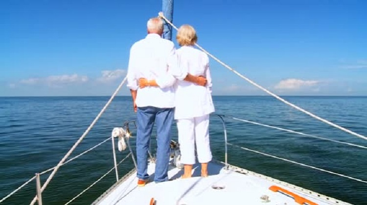 Sailing Croatia | Sailing for older adults