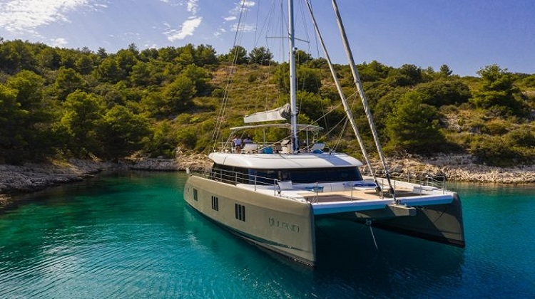 Croatia Private Yacht Charter