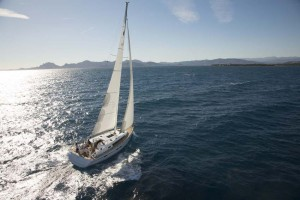 Bavaria Cruiser 46 Lovrecina