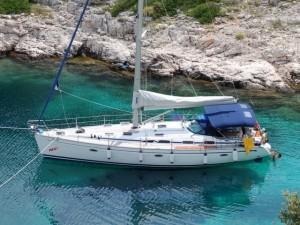 Bavaria 47 Cruiser, Gin Fizz 45