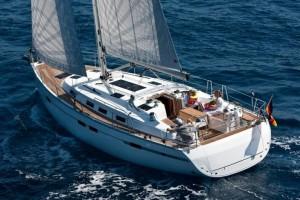Bavaria Cruiser 45, Artica