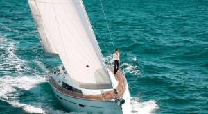 Bavaria Cruiser 46, Set Point