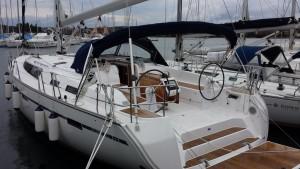Bavaria Cruiser 51, Fenoliga