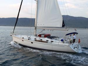 Gib Sea 51, Strawberry